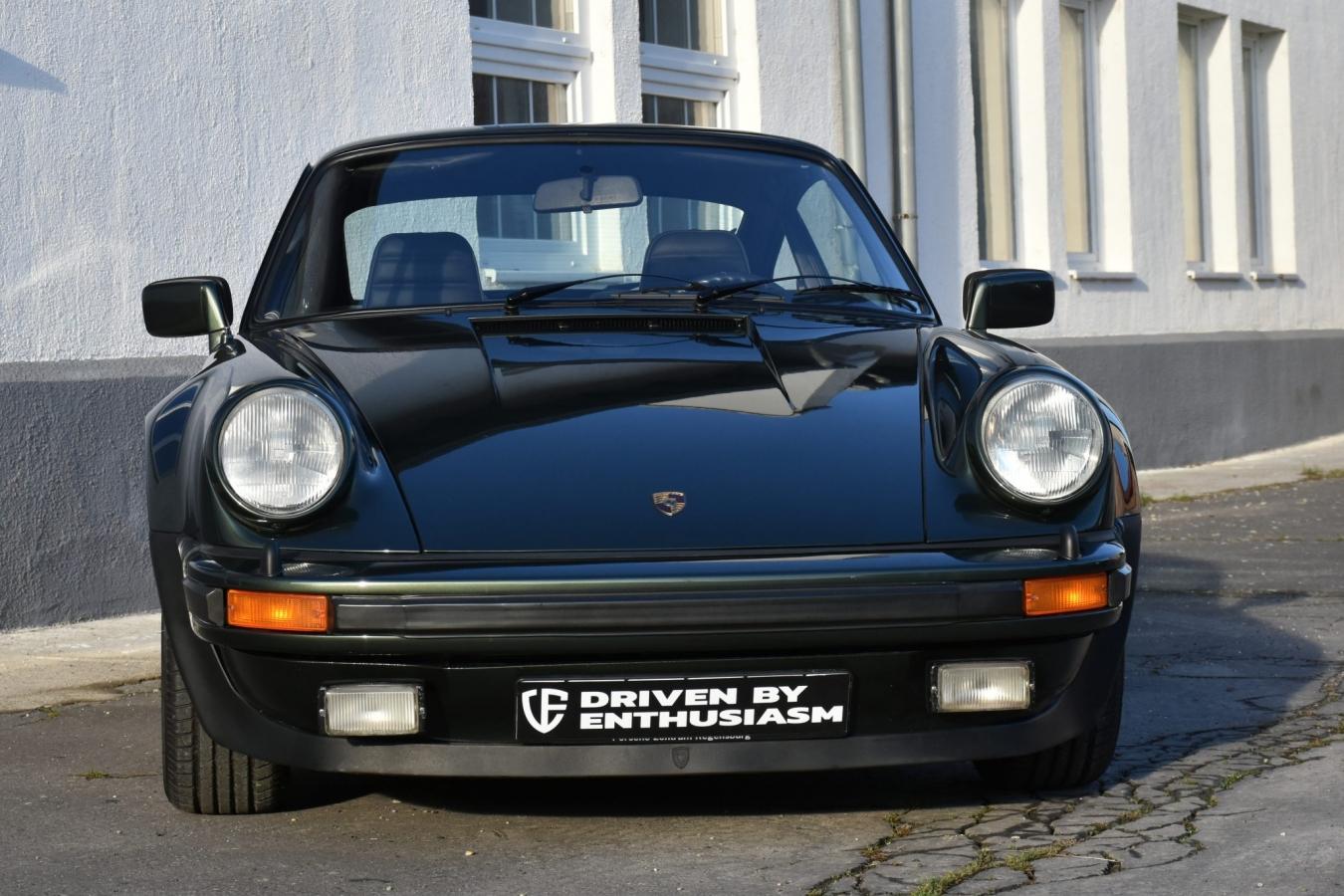 Porsche 930 Turbo 8