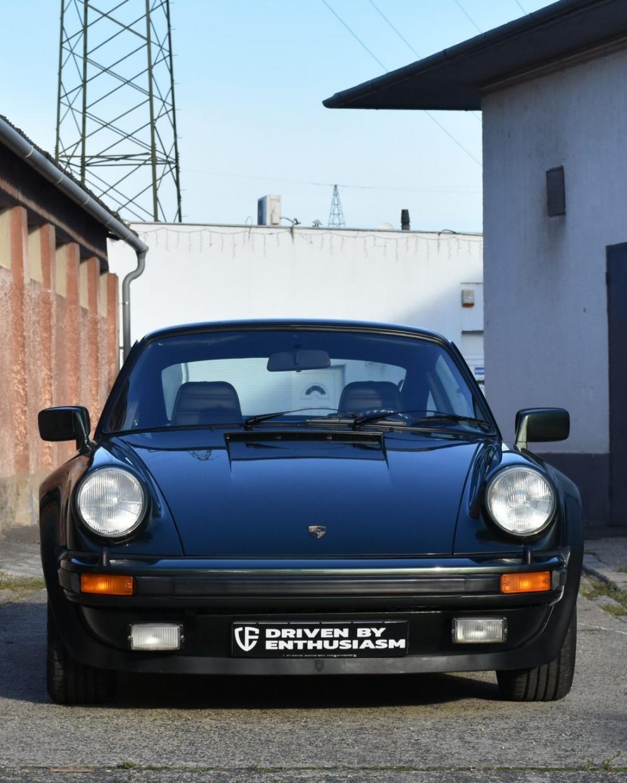 Porsche 930 Turbo 9