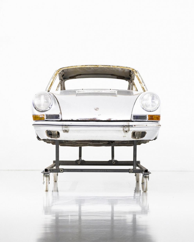 Porsche 911 Coupé 20