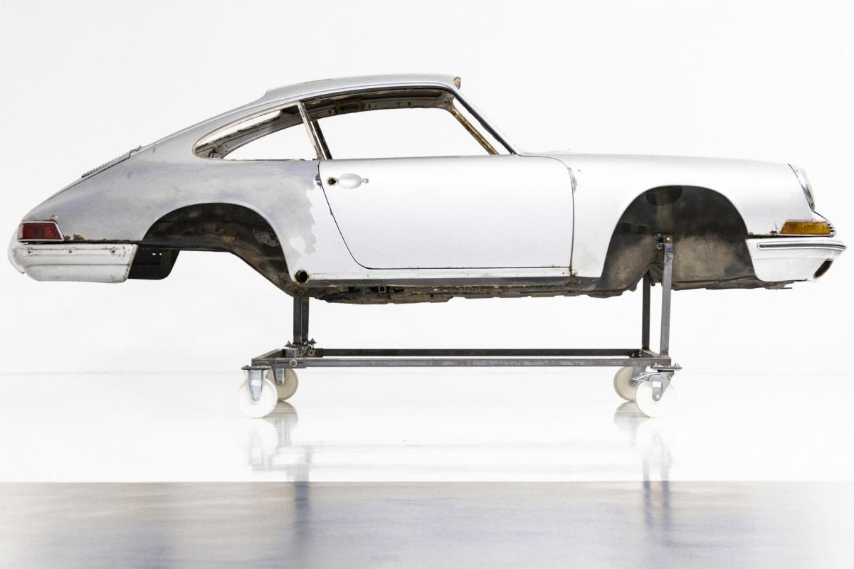 Porsche 911 Coupé 22