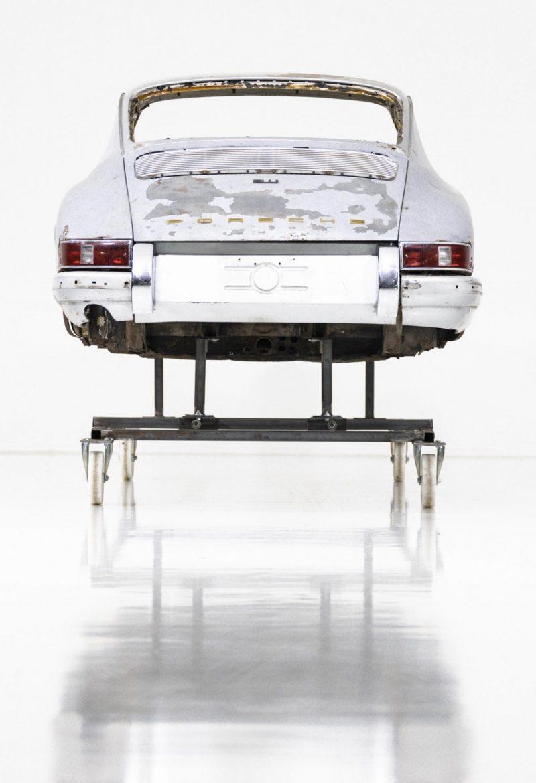 Porsche 911 Coupé 28