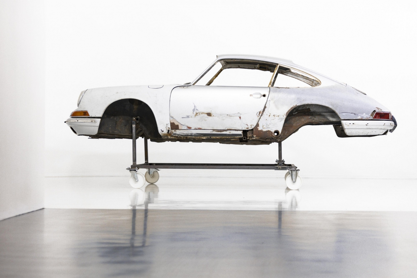 Porsche 911 Coupé 30