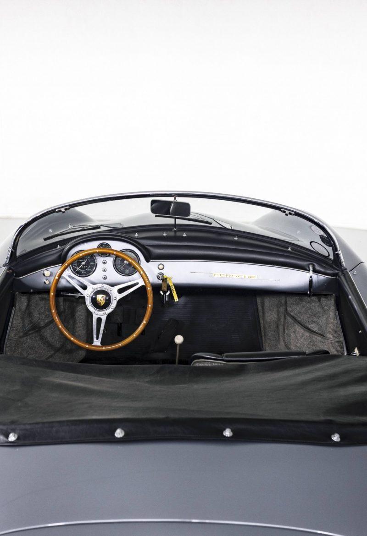 Porsche 356 PreA Speedster 11