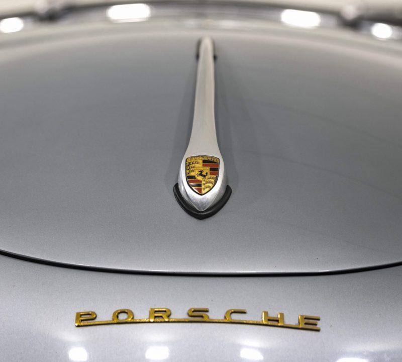 Porsche 356 PreA Speedster 4