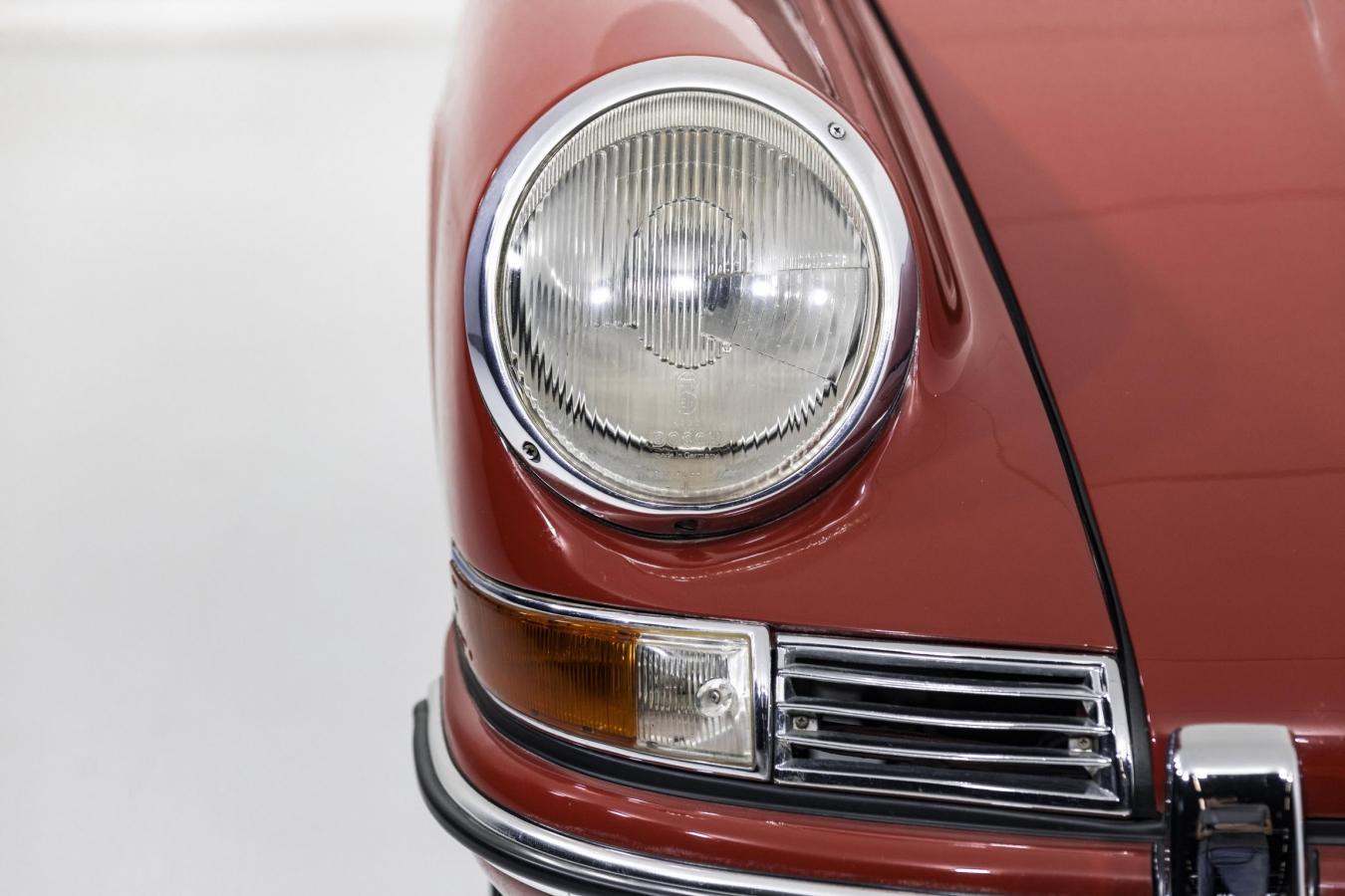 Porsche 911 SWB