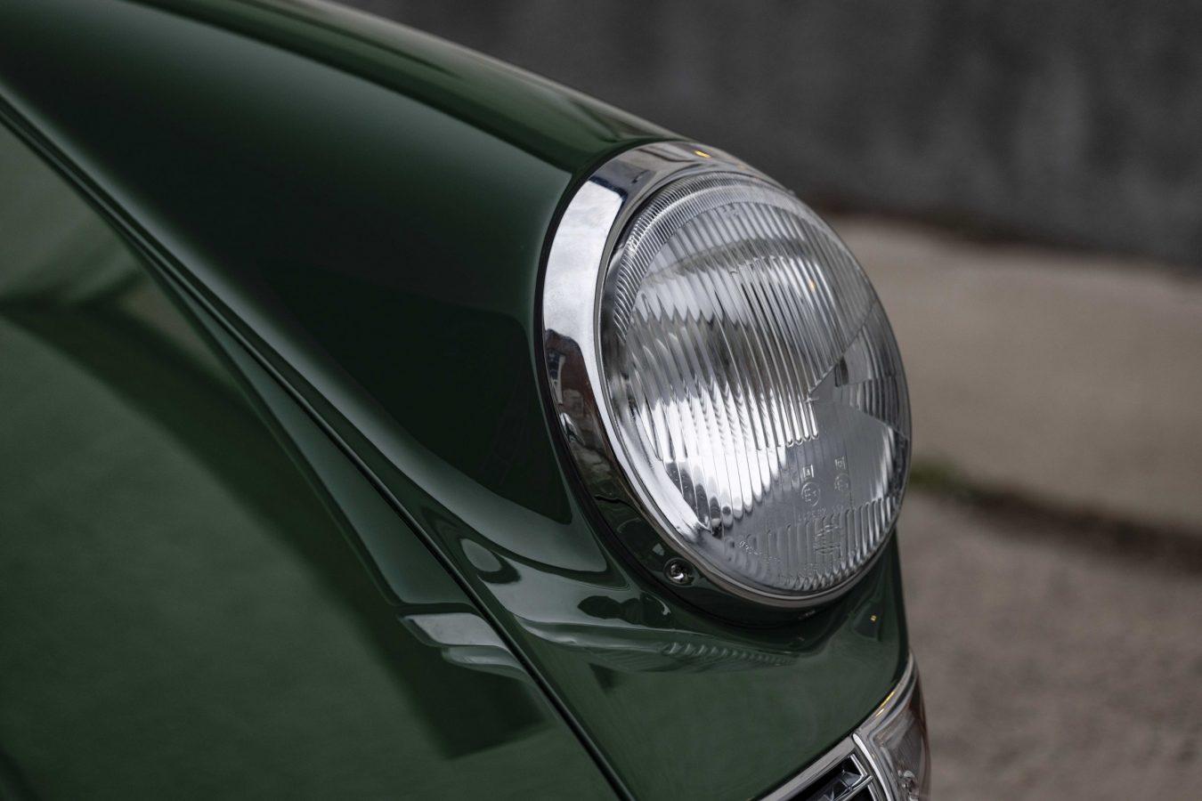 Porsche Ur-Elfer 1