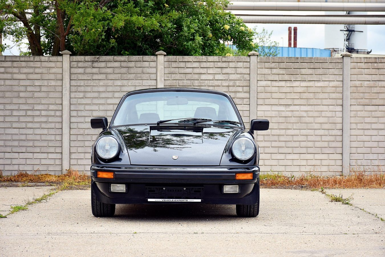 Porsche 3.2 Coupe