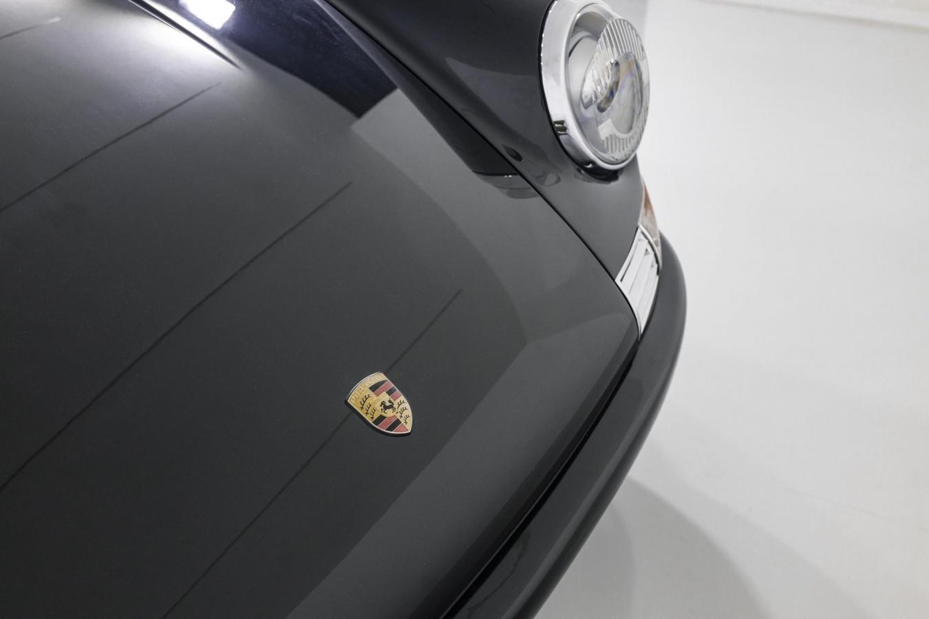 Porsche 911 3.2 Outlaw