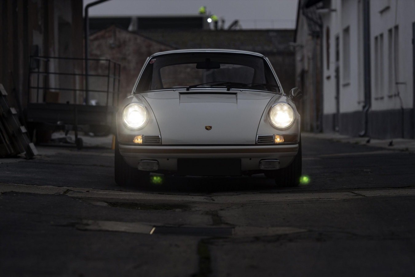 Porsche RS Umbau