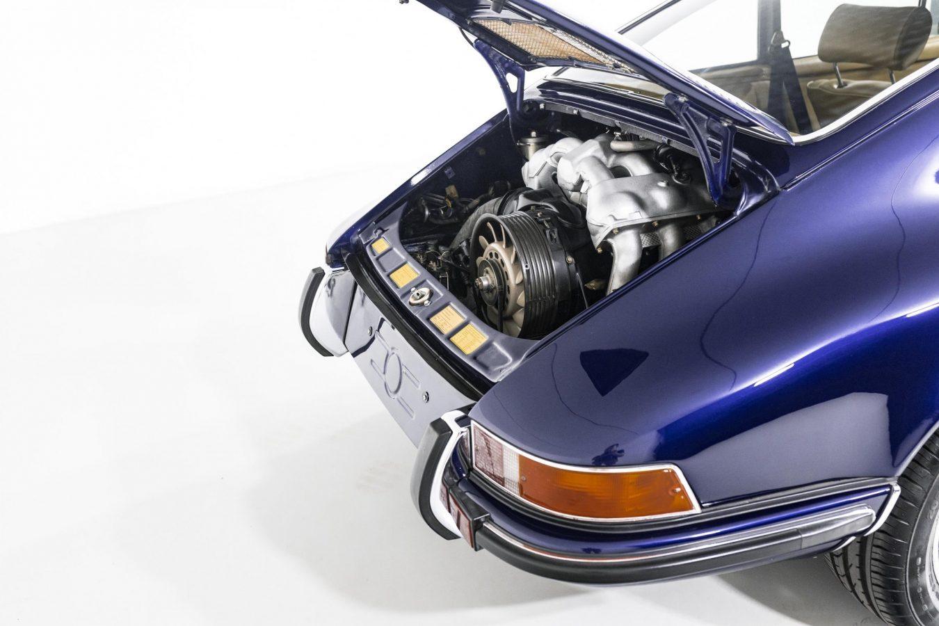 Porsche 911 1971/76 Modified 9