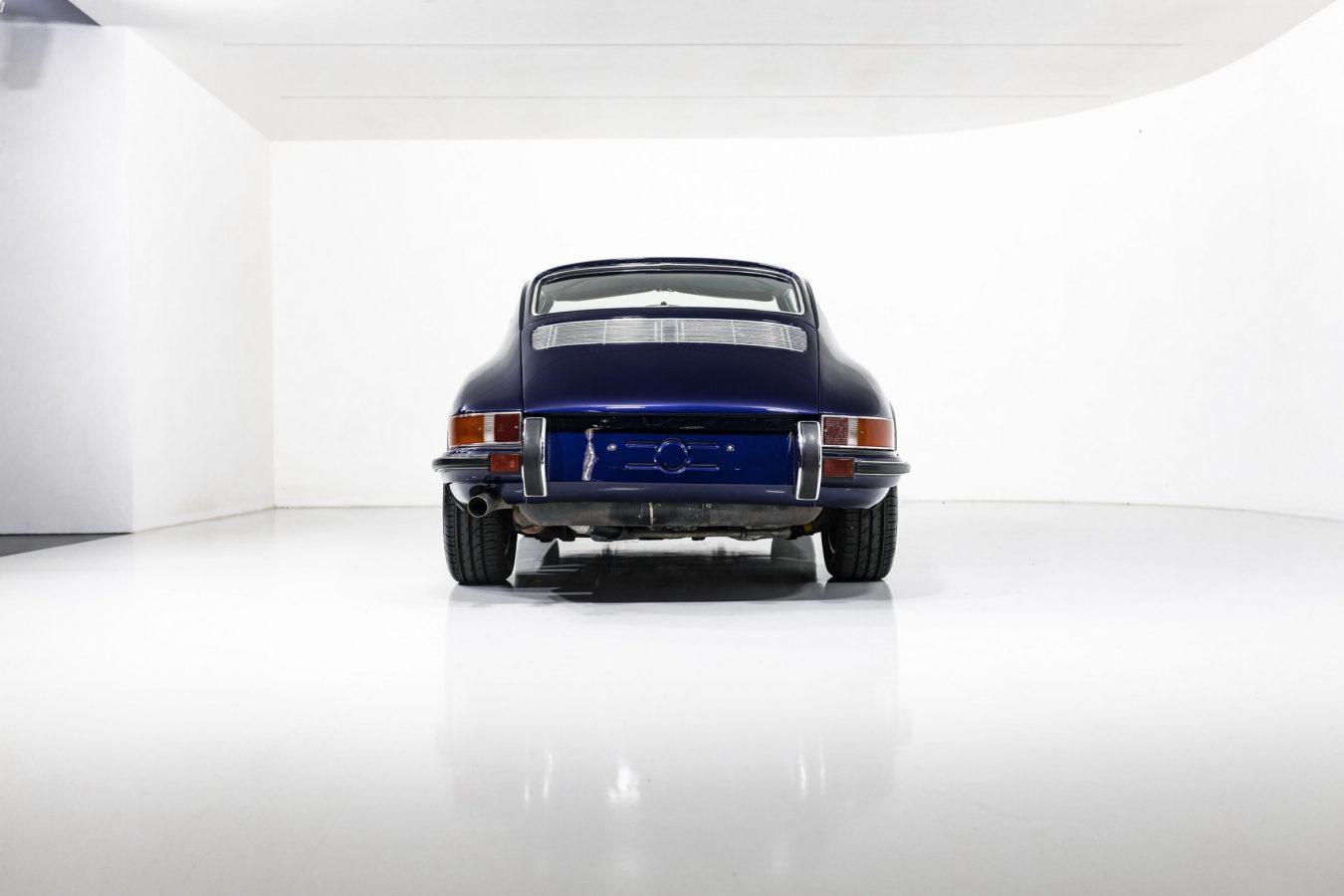 Porsche 911 1971/76 Modified 10