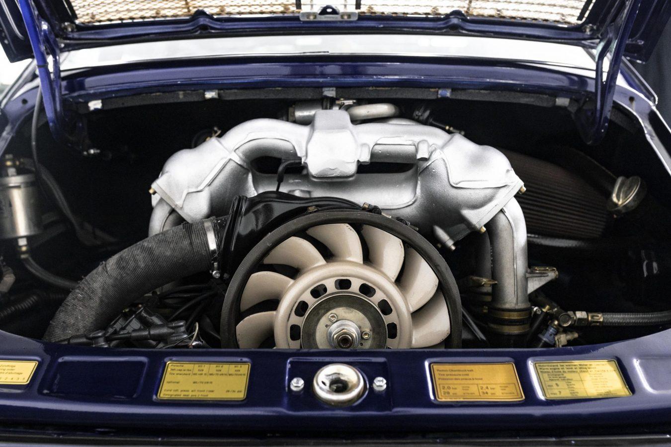 Porsche 911 1971/76 Modified 11