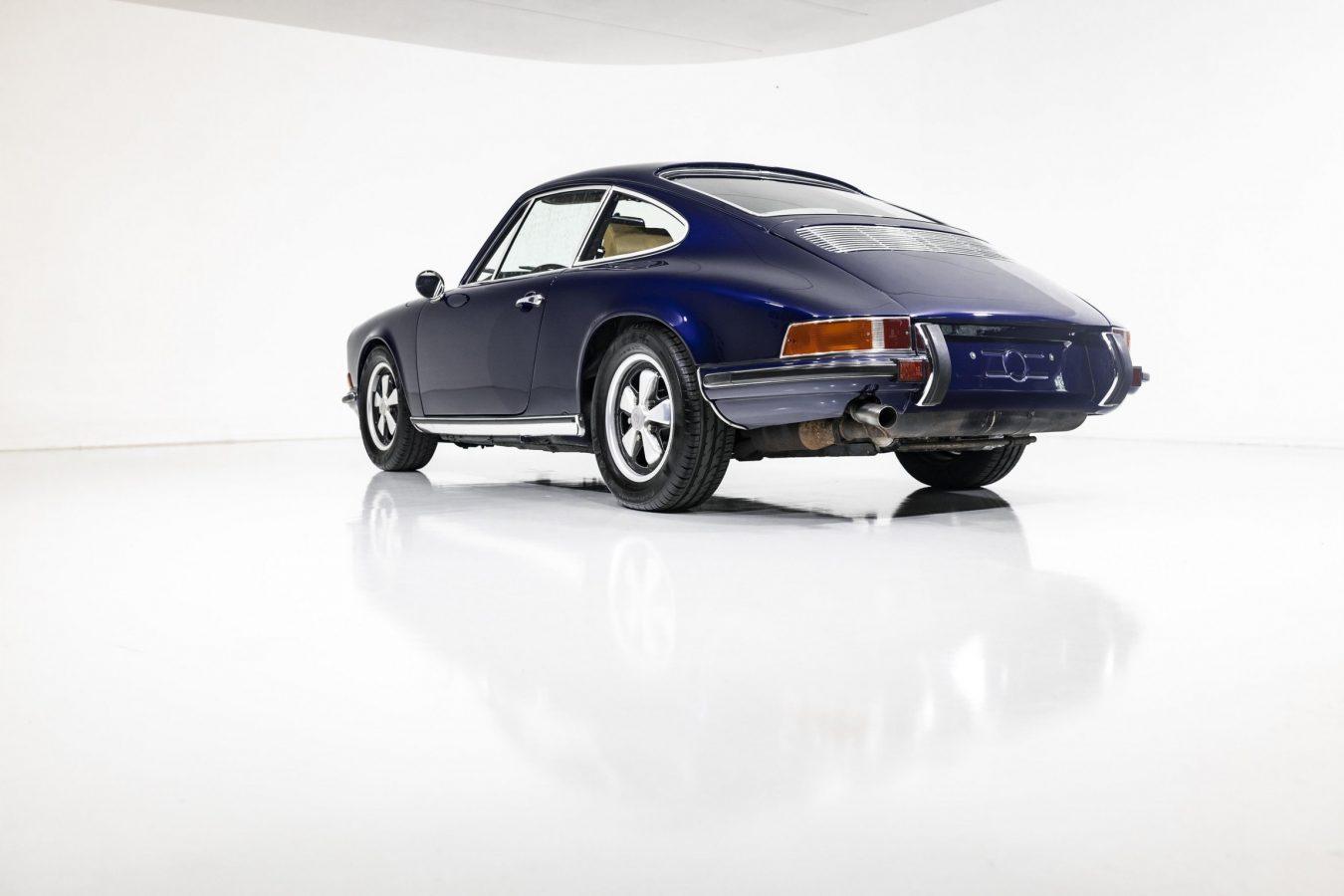 Porsche 911 1971/76 Modified 12