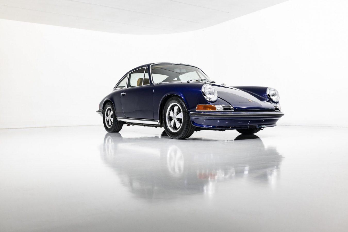 Porsche 911 1971/76 Modified