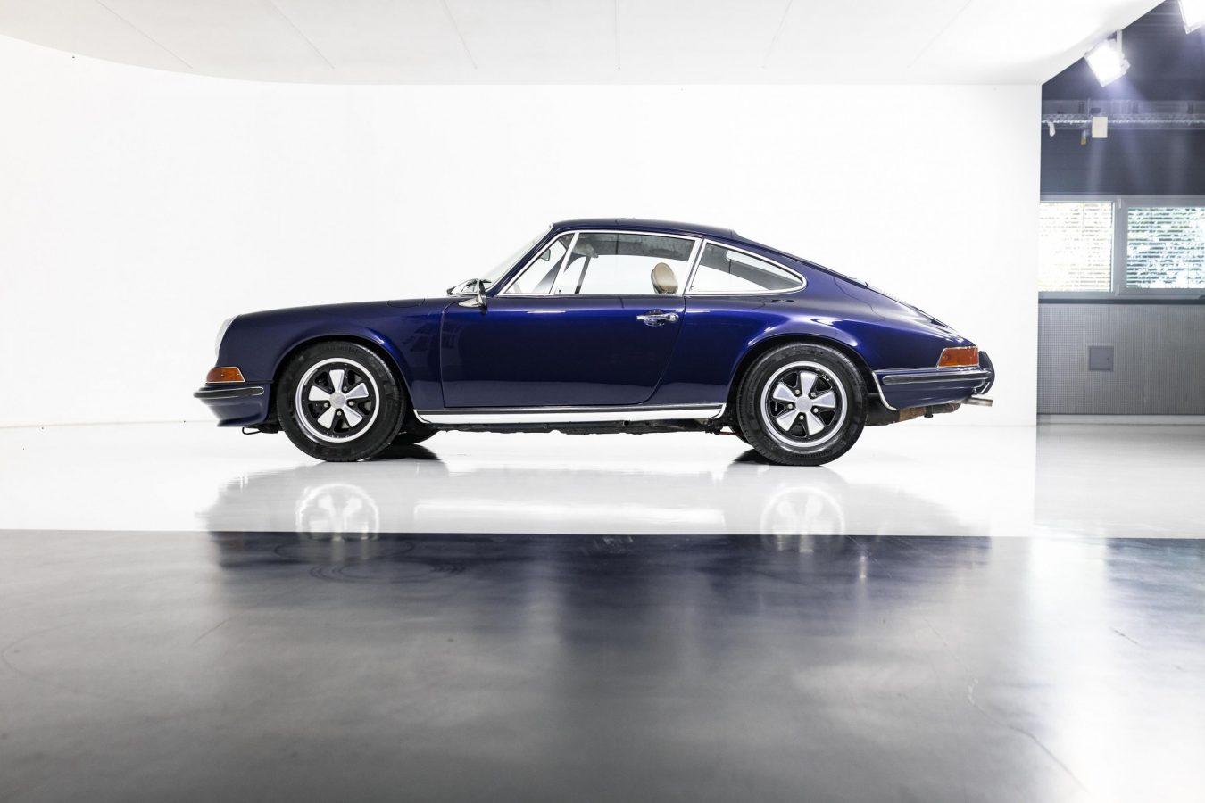 Porsche 911 1971/76 Modified 13