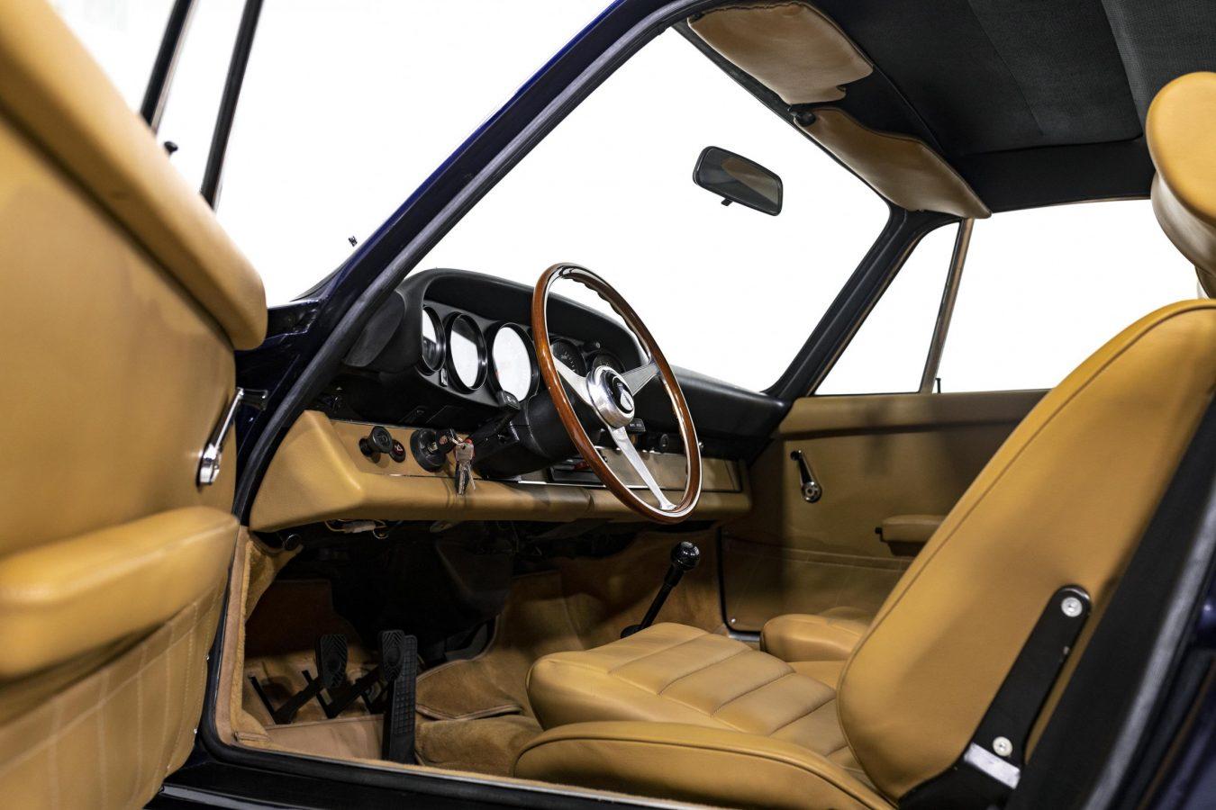 Porsche 911 1971/76 Modified 14
