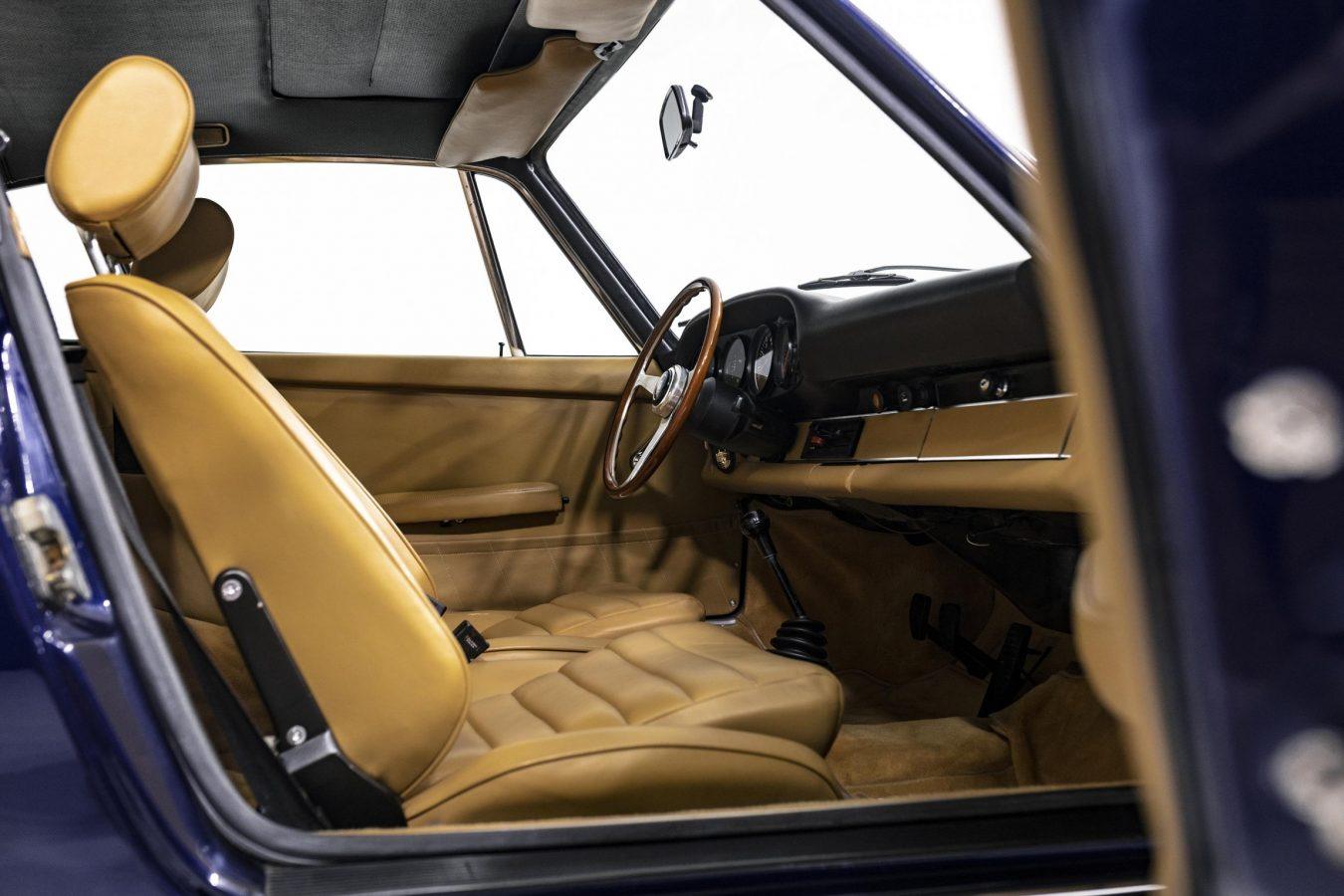 Porsche 911 1971/76 Modified 1