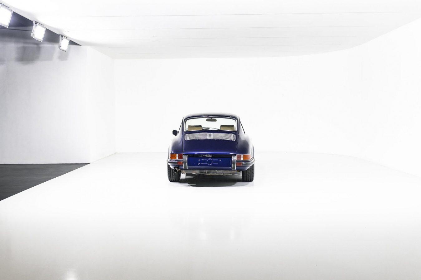 Porsche 911 1971/76 Modified 27