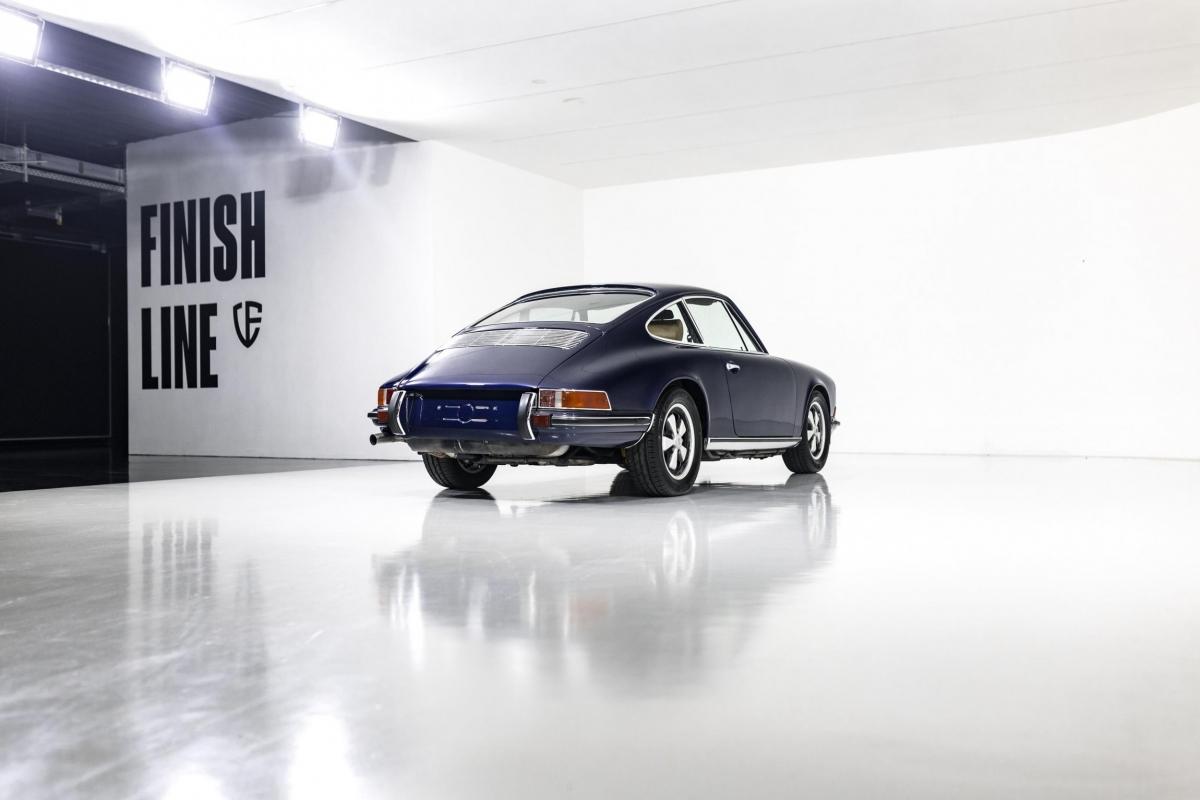 Porsche 911 1971/76 Modified 40