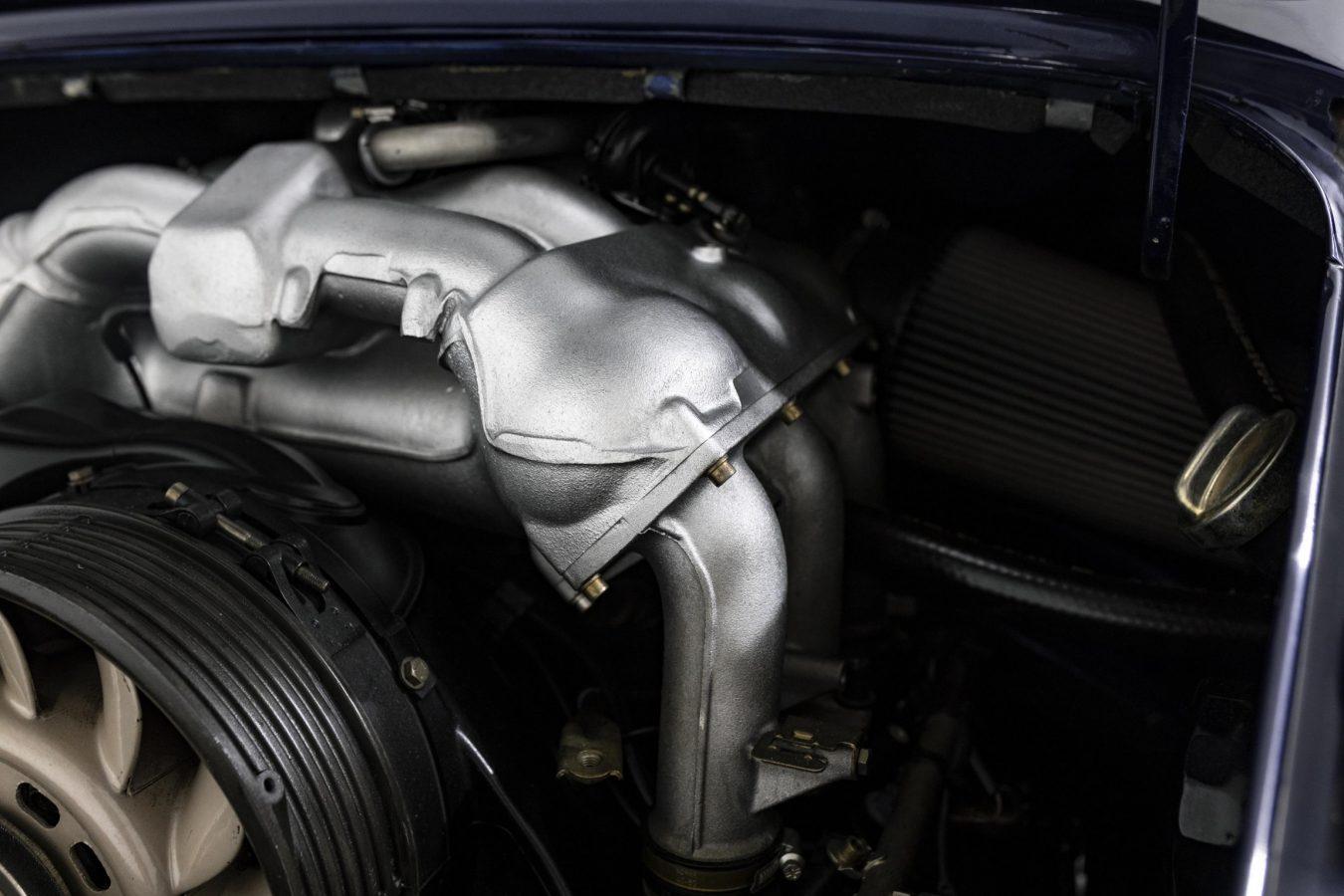 Porsche 911 1971/76 Modified 5