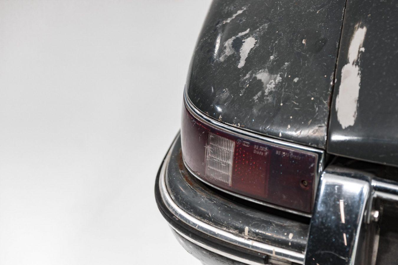 Porsche 912 Coupé 22