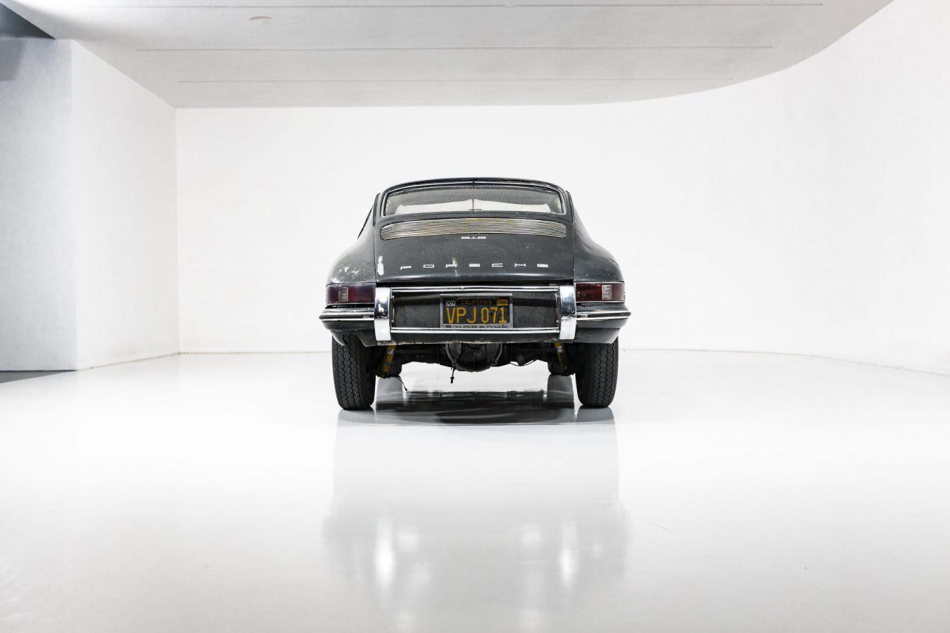 Porsche 912 Coupé 1