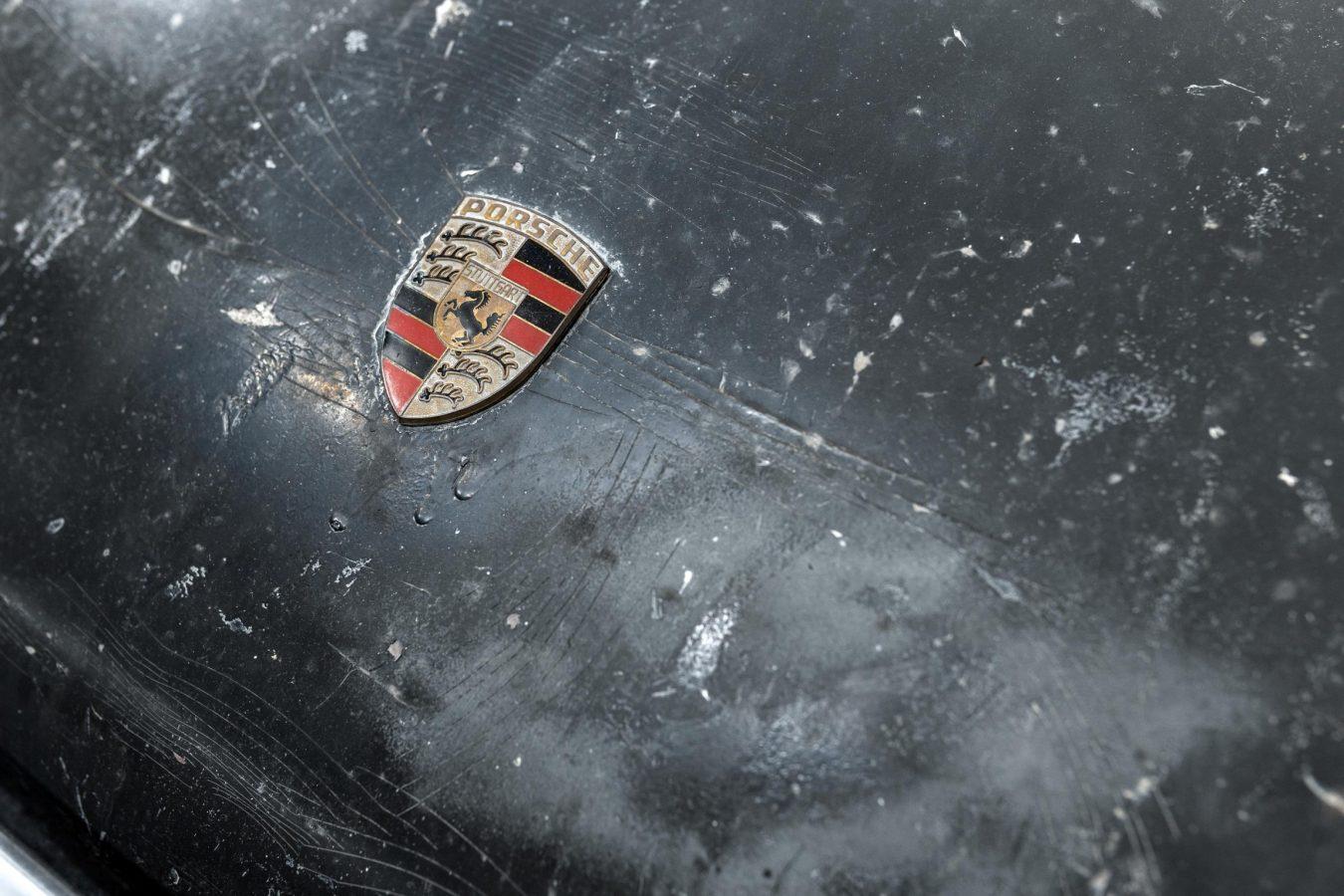 Porsche 912 Coupé 33