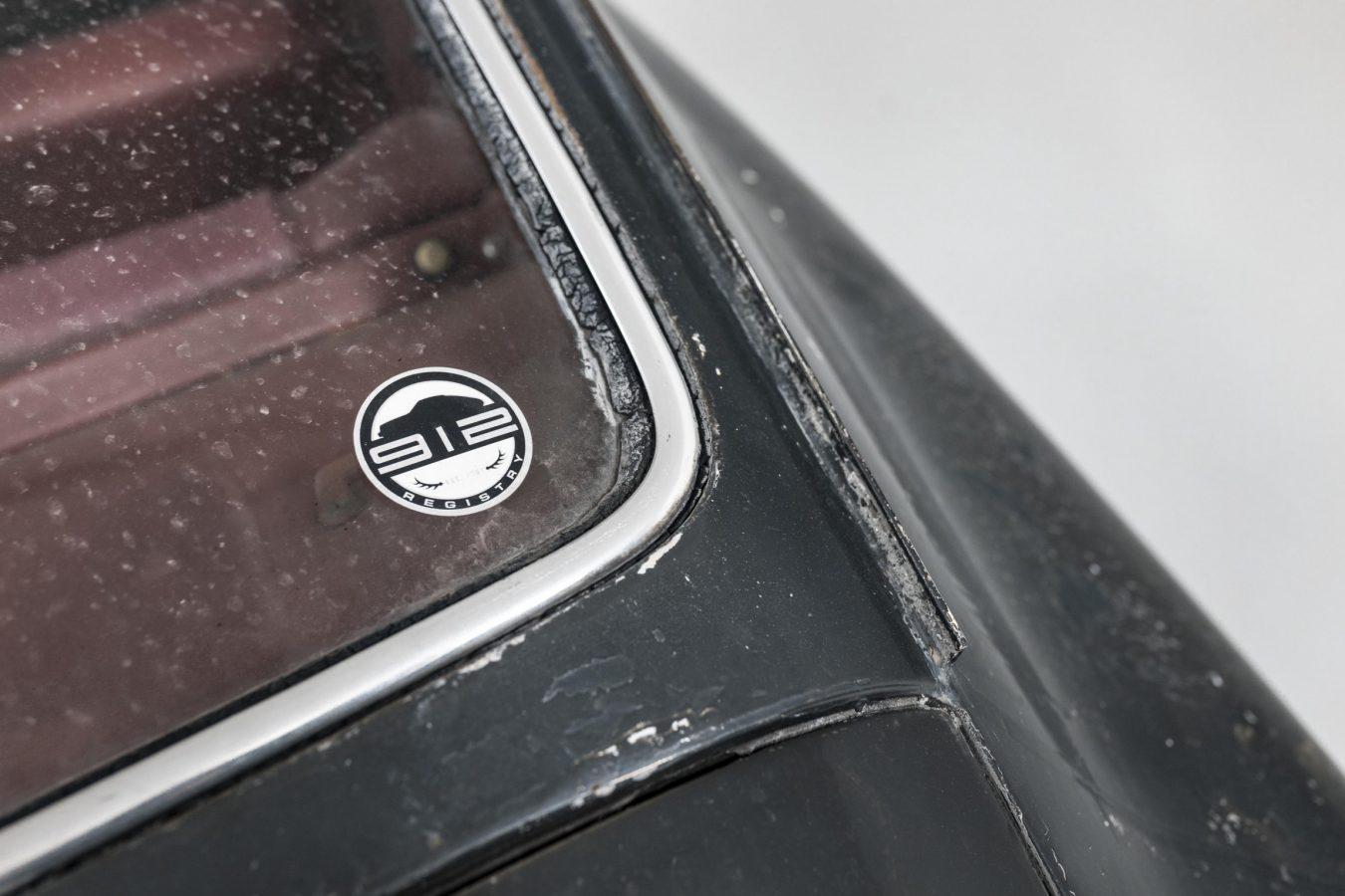 Porsche 912 Coupé 4