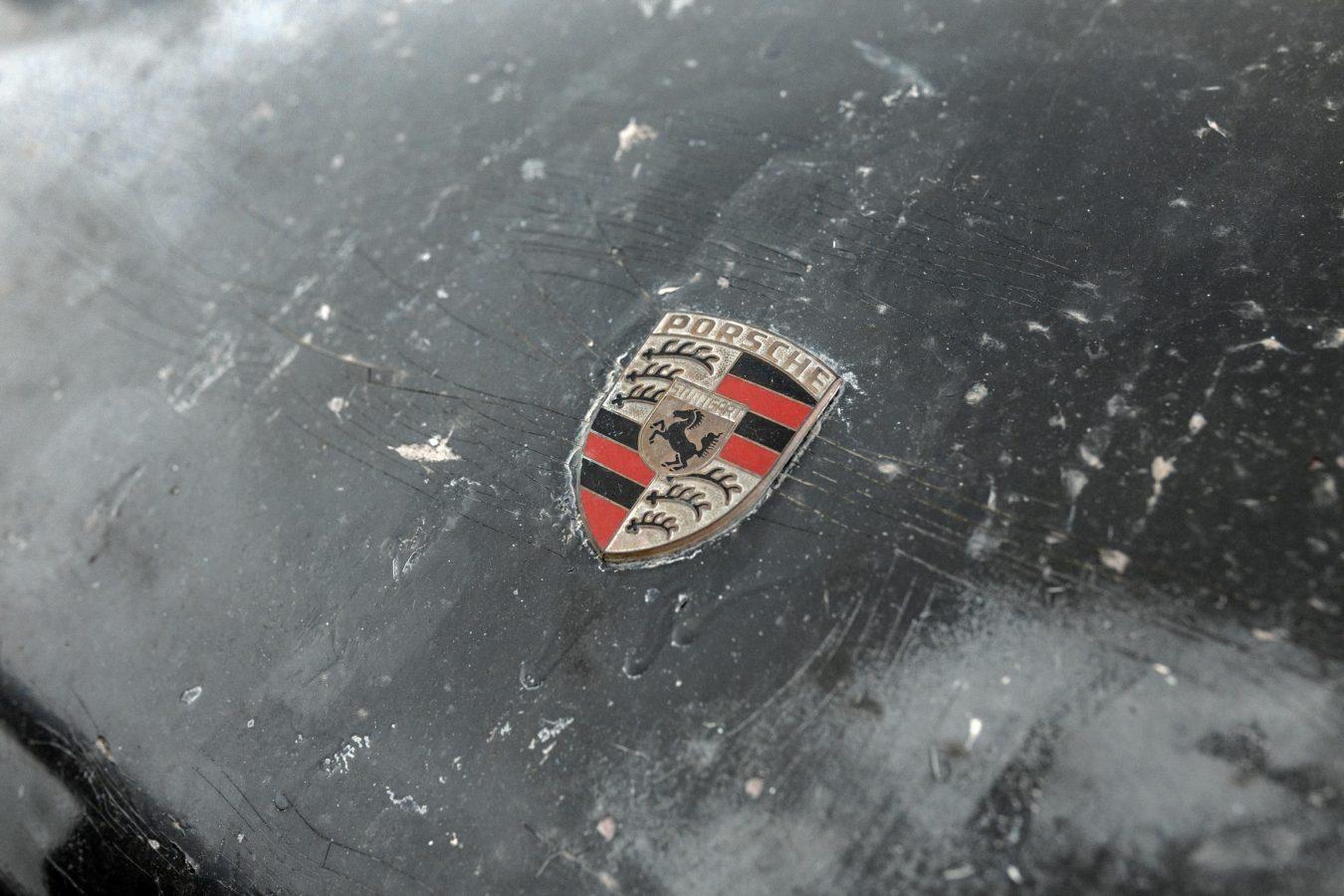 Porsche 912 Coupé 7