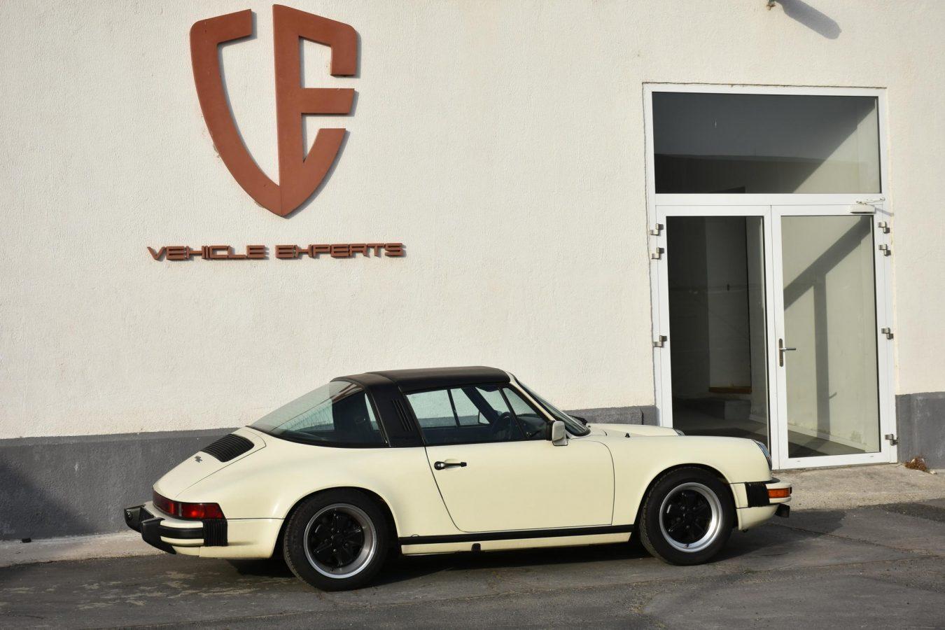 Porsche 911 3.0 SC 3