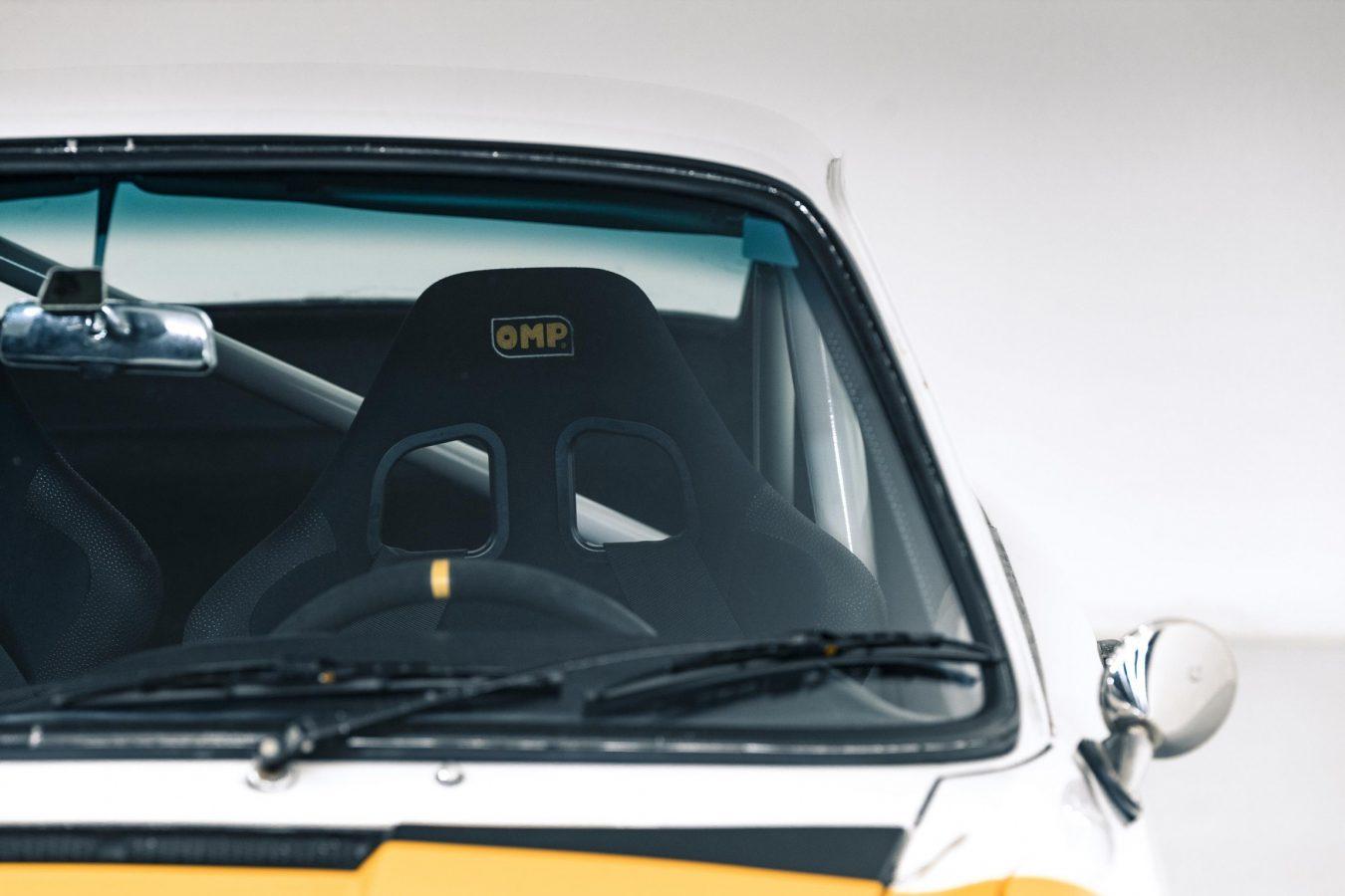 1976 Porsche 911 Rennfahrzeug 12