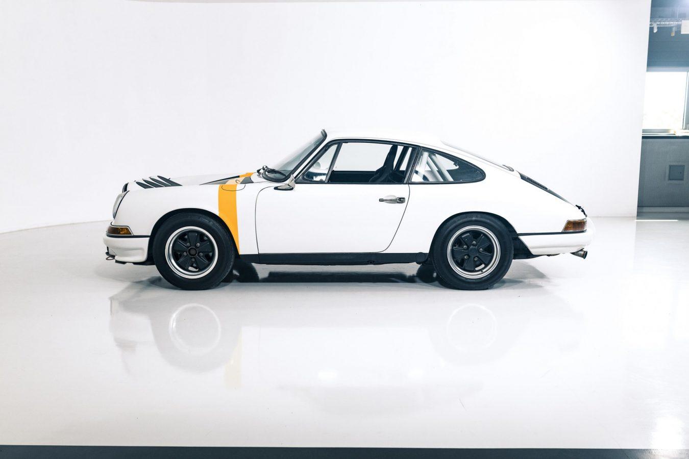1976 Porsche 911 Rennfahrzeug 23