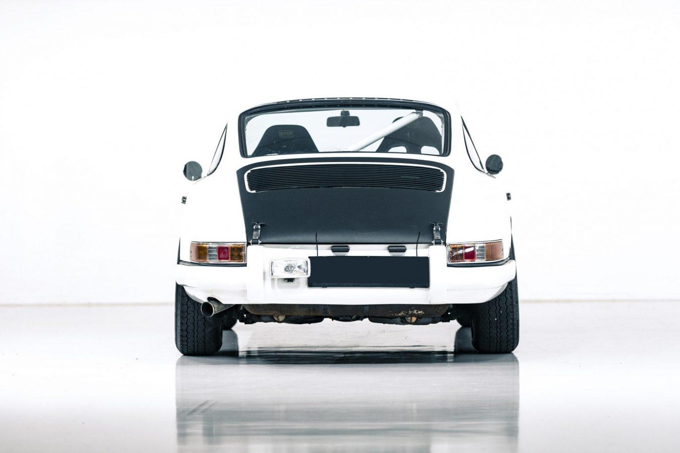 1976 Porsche 911 Rennfahrzeug 24