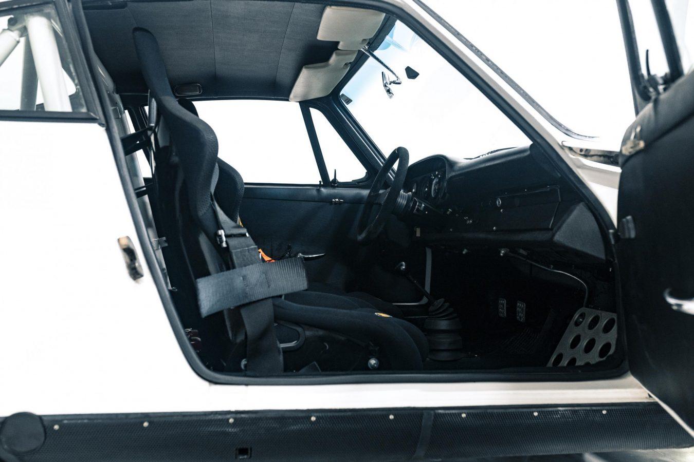 1976 Porsche 911 Rennfahrzeug 3