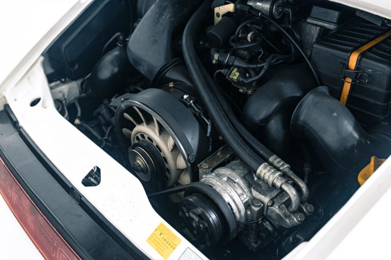 Porsche 911 964 Targa 10