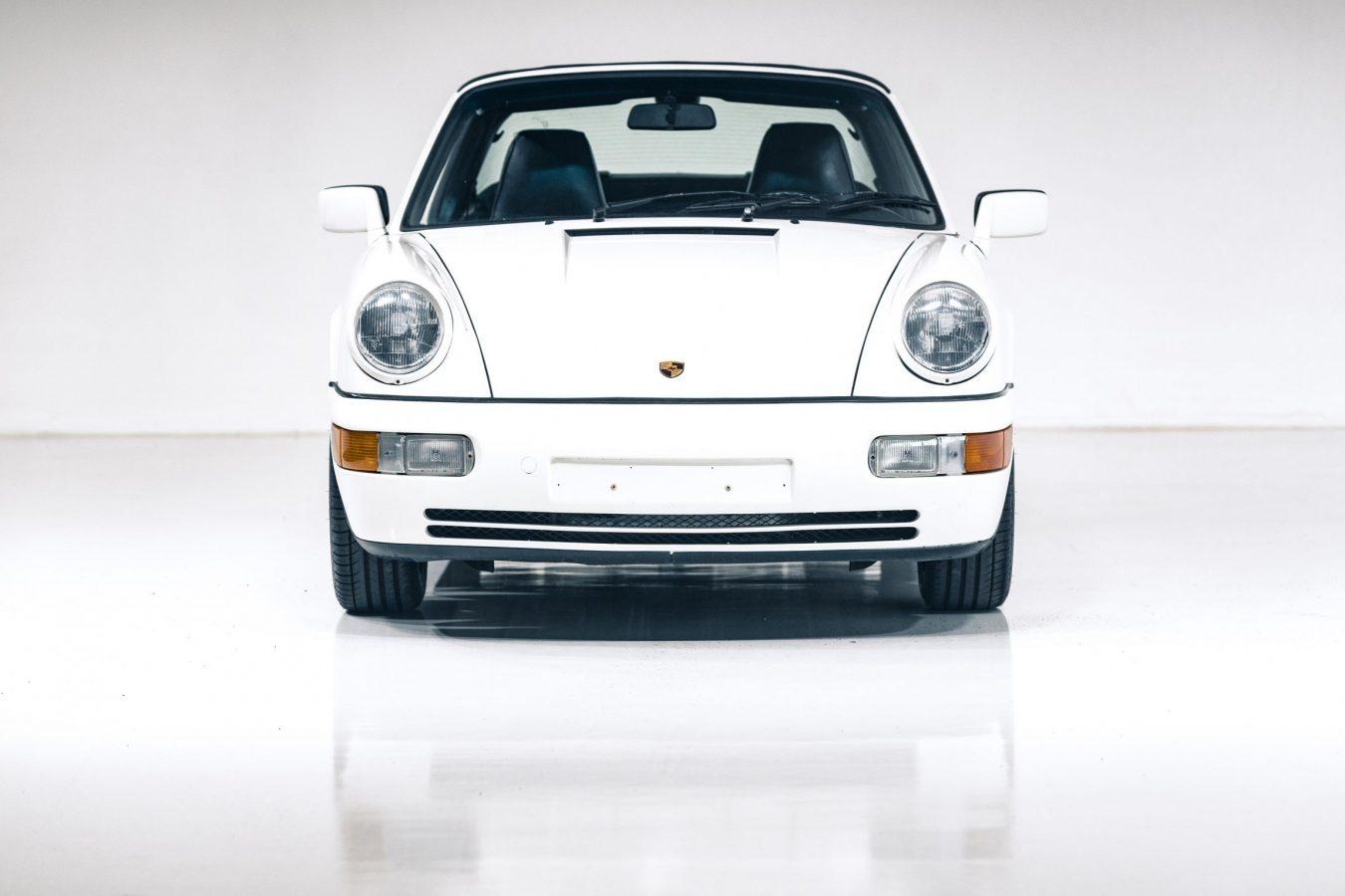 Porsche 911 964 Targa