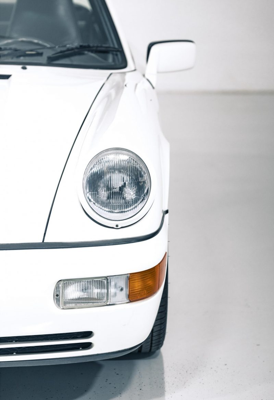 Porsche 911 964 Targa 1
