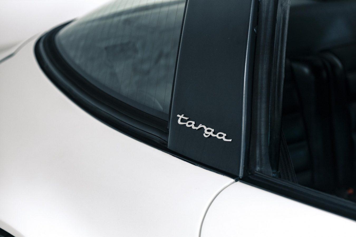 Porsche 911 964 Targa 2