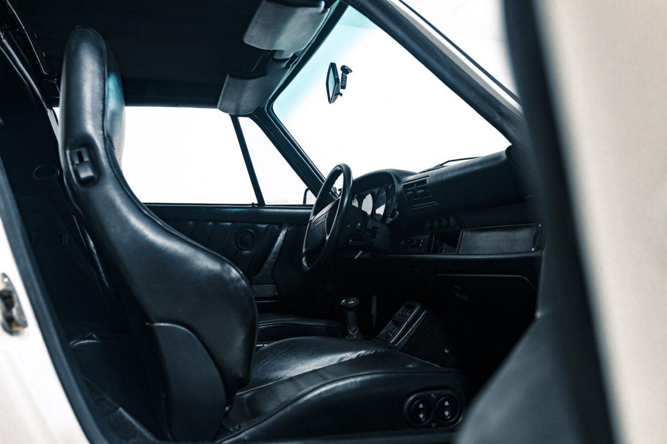 Porsche 911 964 Targa 3