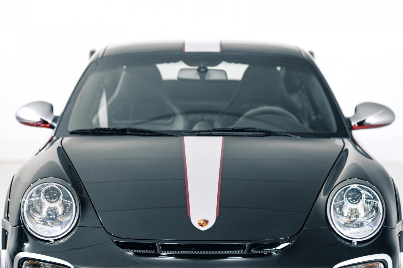 Porsche 997.2 GT3 12