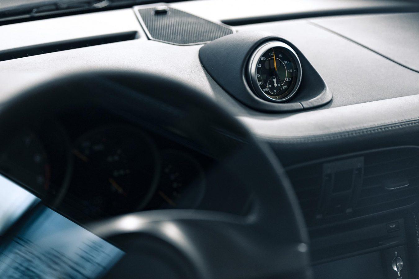Porsche 997.2 GT3 15