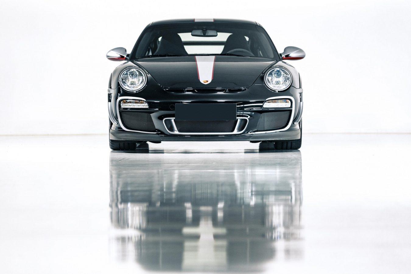 Porsche 997.2 GT3 17