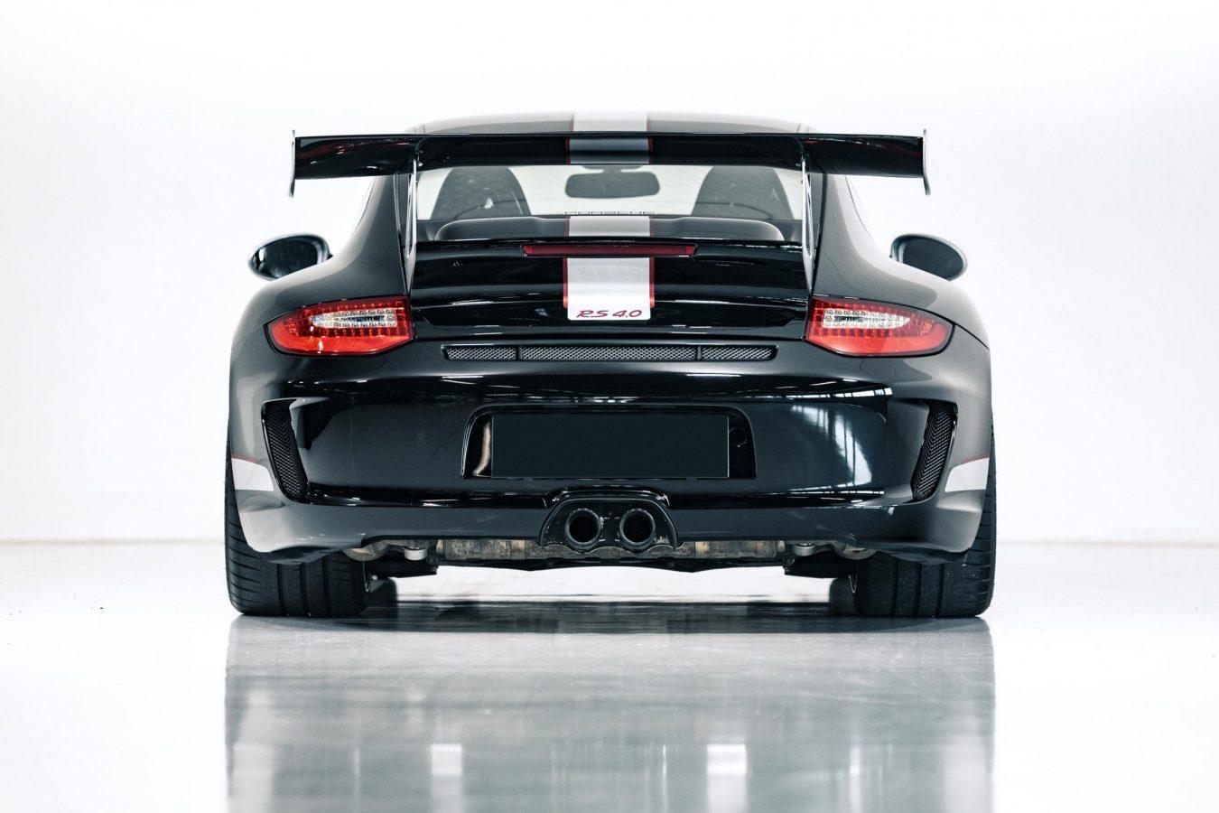 Porsche 997.2 GT3 18