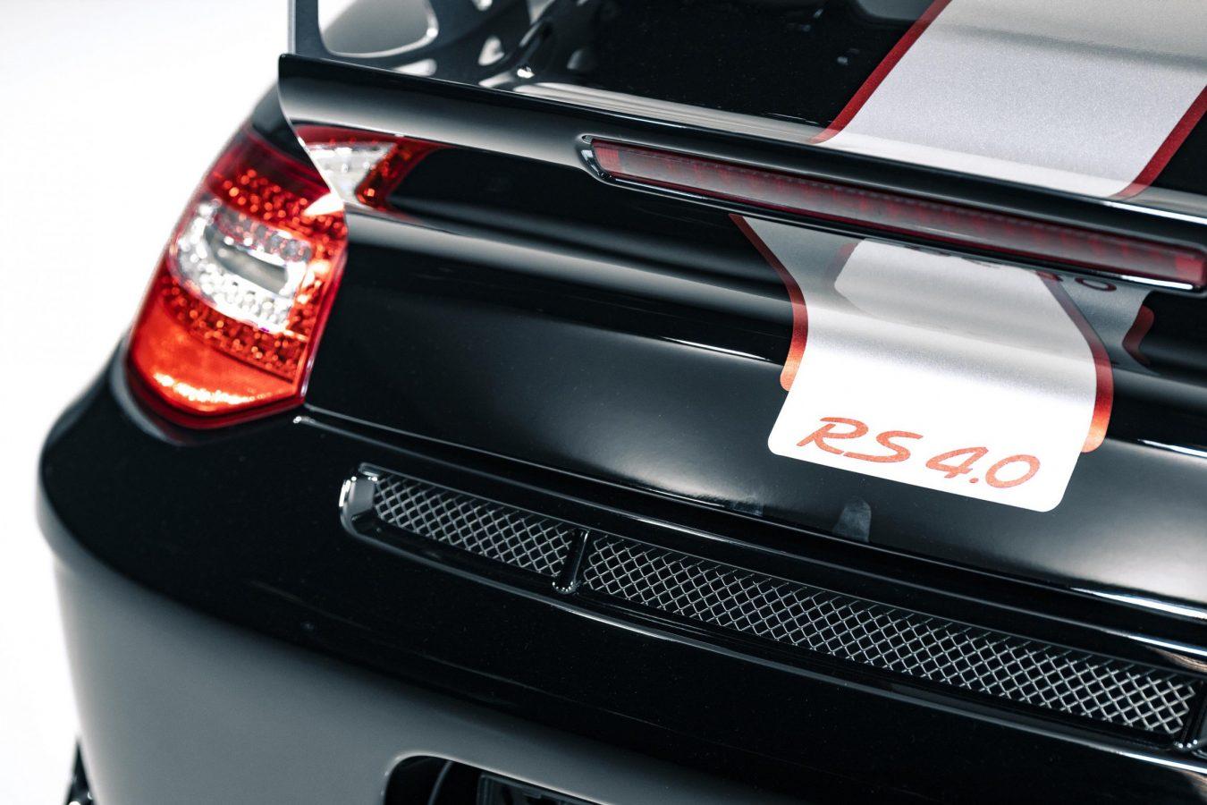 Porsche 997.2 GT3 20