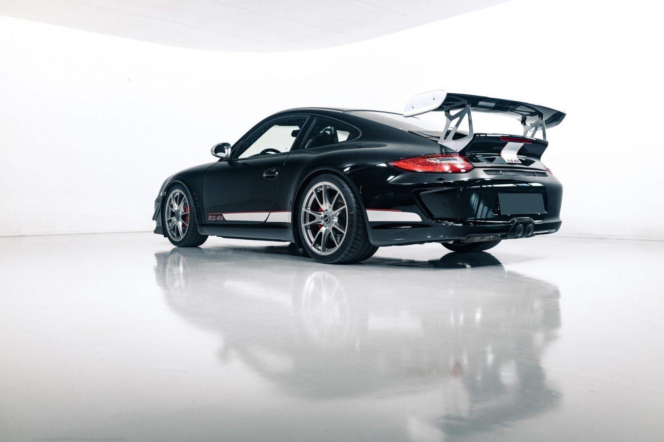 Porsche 997.2 GT3 23