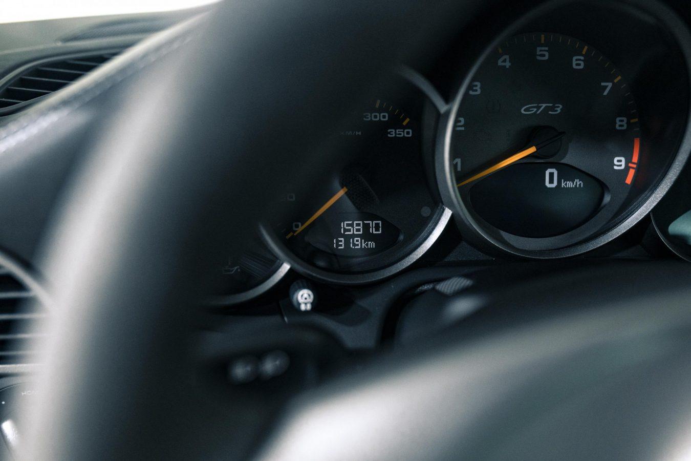 Porsche 997.2 GT3 28