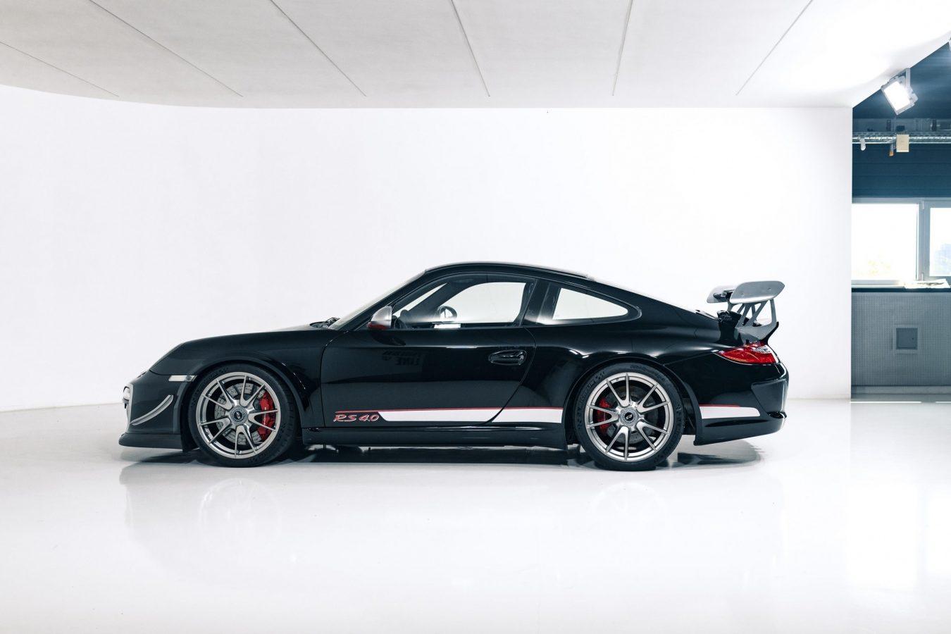 Porsche 997.2 GT3 29