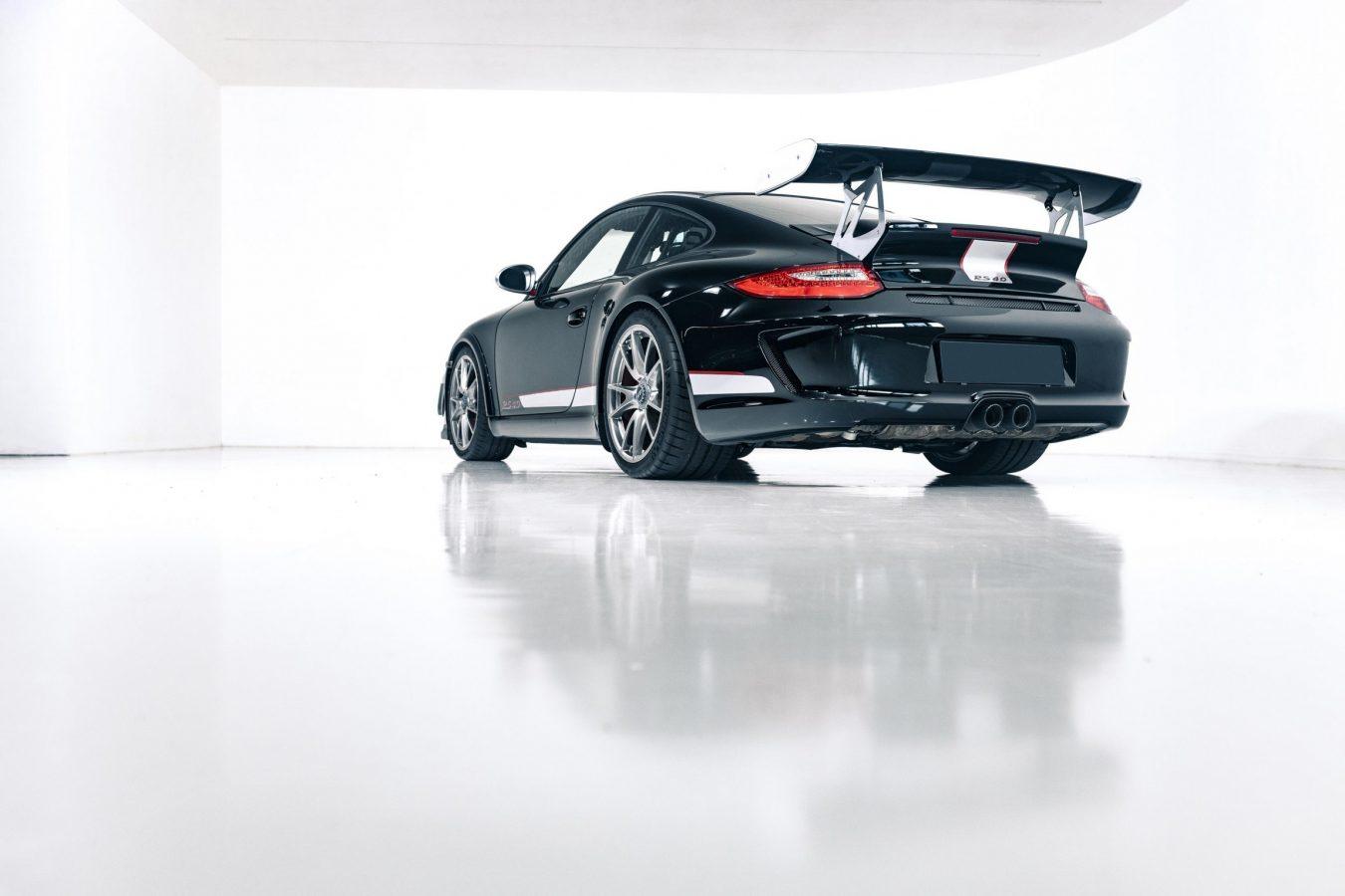 Porsche 997.2 GT3 31