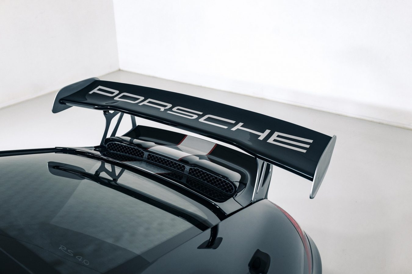 Porsche 997.2 GT3 3