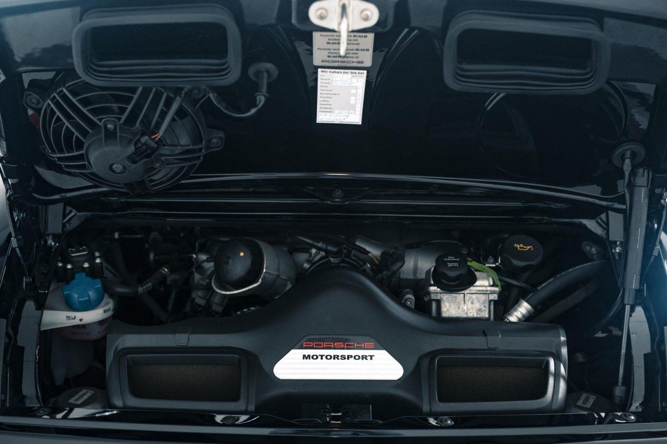 Porsche 997.2 GT3 5